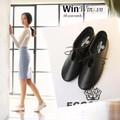Zozo shop - Giày Búp Bê Da LM 2026 dễ thương cho bạn gái