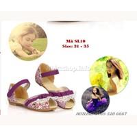 Dép sandal cho bé gái từ 5-12 tuổi SL10