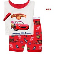 Bộ baby Gap ô tô cho bé trai 1-6 tuổi