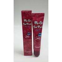 Son Xăm Môi Lip Tint sexy red xách tay Hàn Quốc