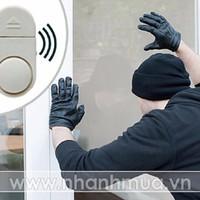 Chuông báo động chống trộm