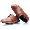Giày da nam casual thời trang Glado - G37