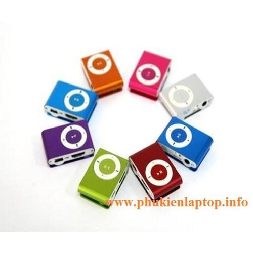 MÁY NGHE NHẠC MP3 CẮM THẺ