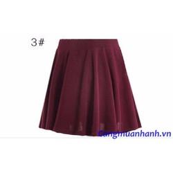 Váy xoè Hàng Quảng Châu