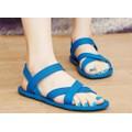 Giày sandals cao su SDQN12 - hàng loại 1