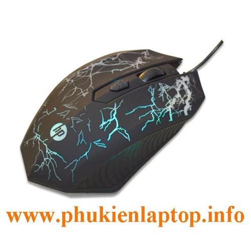 MOUSE HP-1200 DPI LED CỰC ĐẸP