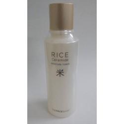 Nước hoa hồng gạo Rice Ceramide Moisture Toner 150ml Hàn Quốc