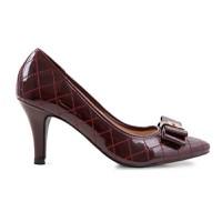 Giày cao gót Chanel