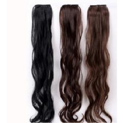 tóc xoăn 2 kẹp - 2KX50