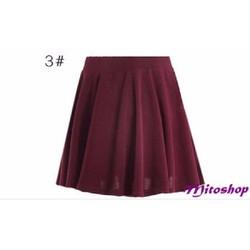 Váy xoè Hàng Quảng Châu - VA205