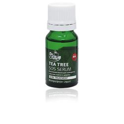 Serum đặc trị mụn cấp tốc tinh chất Trà  Farmasi SOS tea tree