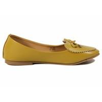 Giày búp bê đế bệt Zara