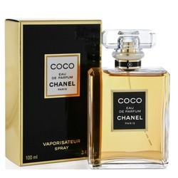 Nước hoa Chanel Coco Eau De Parfum-MP584