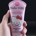 Sữa rửa mặt Hello Kitty