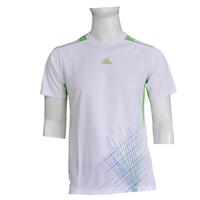 Áo thể thao Adidas trắng