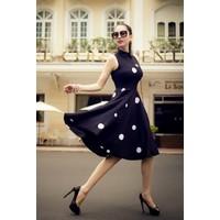 Đầm Xòe Ngọc Trinh MK0161-s145