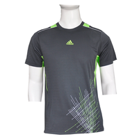 Áo thể thao Adidas Xám
