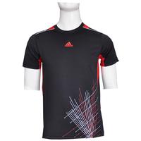 Áo thể thao Adidas đen