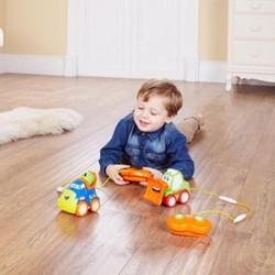 Xe xúc đất điều khiển Little Learner