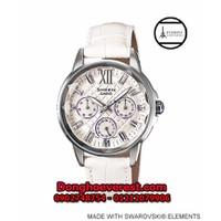 đồng hồ casio sheen SHE-3029L-7AV