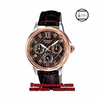 đồng hồ casio sheen 3029l_7A2UDR