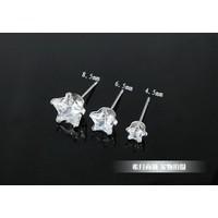 Bông tai ngôi sao kim cương V3