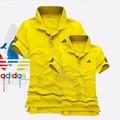 NK0606 - Áo Cặp Đôi Adidas Cao Cấp - Màu Vàng - NAD_13