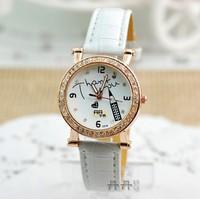 Đồng hồ thời trang nữ F 061