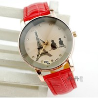 Đồng hồ thời trang nữ F 058