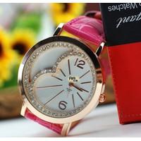 Đồng hồ thời trang nữ F 059