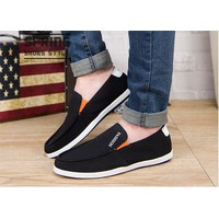 Giày vải nam G145