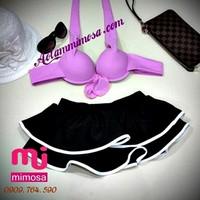 Bikini 2 mảnh mùa hè  MS 136 _ HÀNG CAO CẤP