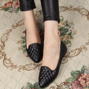 Giày Búp Bê cao cấp - GBB008