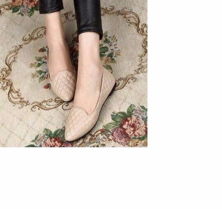 Giày Búp Bê cao cấp - GBB008 3