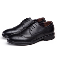 Giày oxford nam thời trang Glado - G38
