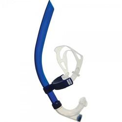 Ống thở giữa - dùng trong tập bơi - Xanh