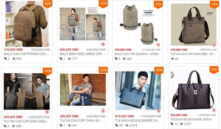 Ví Tiền Cao Cấp Sang Trọng - VT102 10