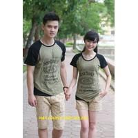 Áo phông đôi HT016