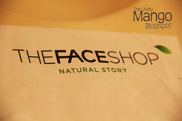 The Face Shop Clean Face Spot Clear Intensive Patch