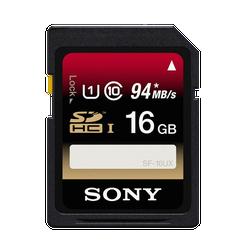 Thẻ nhớ Sony SDHC 16GB 94Class 10