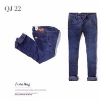 QUẦN JEAN THUN QJ-22
