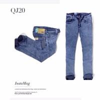 QUẦN JEAN THUN QJ-20