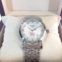 Đồng hồ nam Tissot dây inox TS2275L