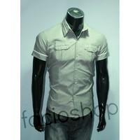 Chuyên sỉ và lẻ áo sơ mi nam Facioshop ST105