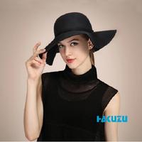 mủ nón rộng vành thời trang