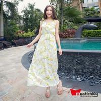 Đầm Maxi MX03