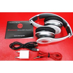 Tai nghe Bluetooth Beats Solo HD