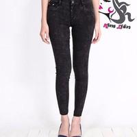 Kim Liên - Quần Jeans Nữ Skinny Thời Trang JK01