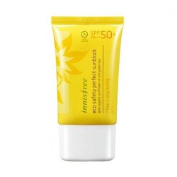 [INF] Kem Chống Nắng Eco Safety Perfect Sunblock SPF50+ PA+++ - INF01