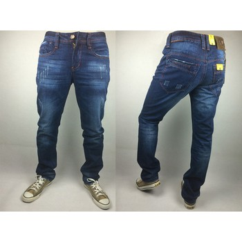 Quần Jeans Nam Glamor Cao Cấp
